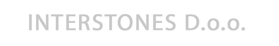 logo interstones
