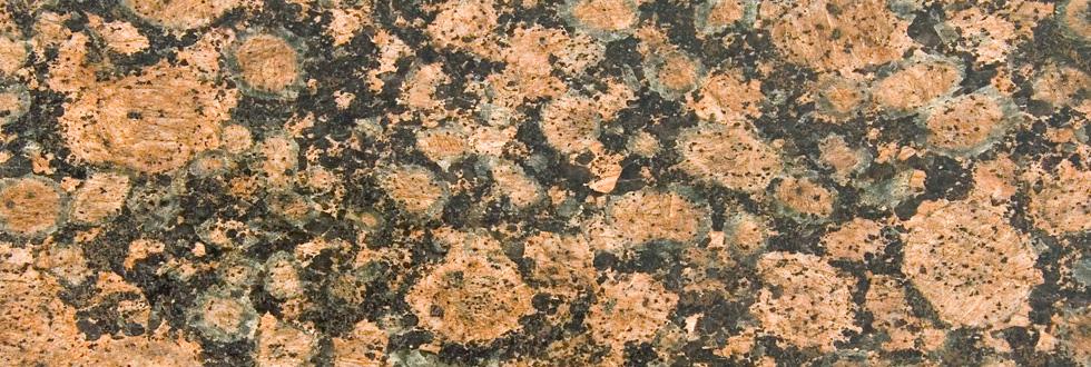 BALTIC BROWN - Granit