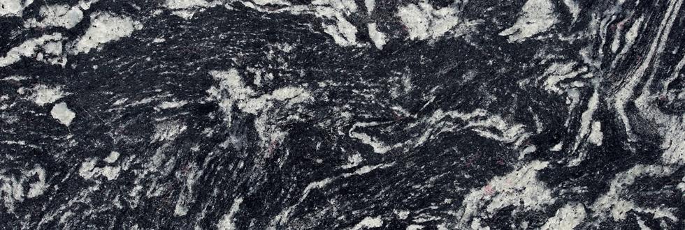 BLUE NIGHT - Granit