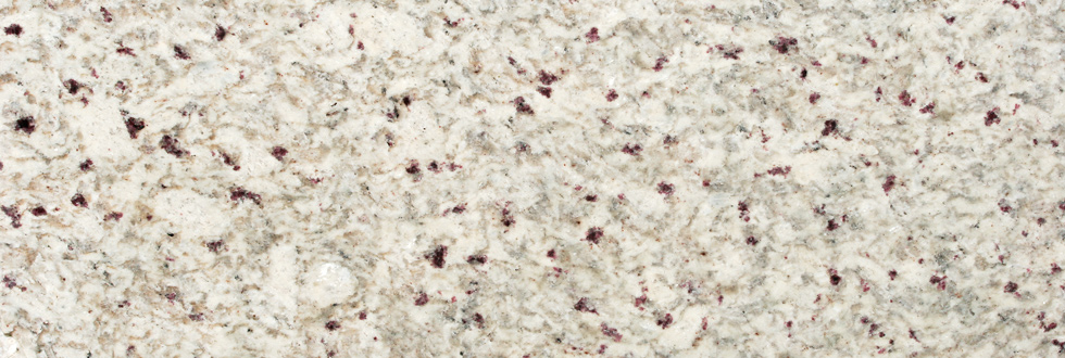 ORCHID WHITE - Granit