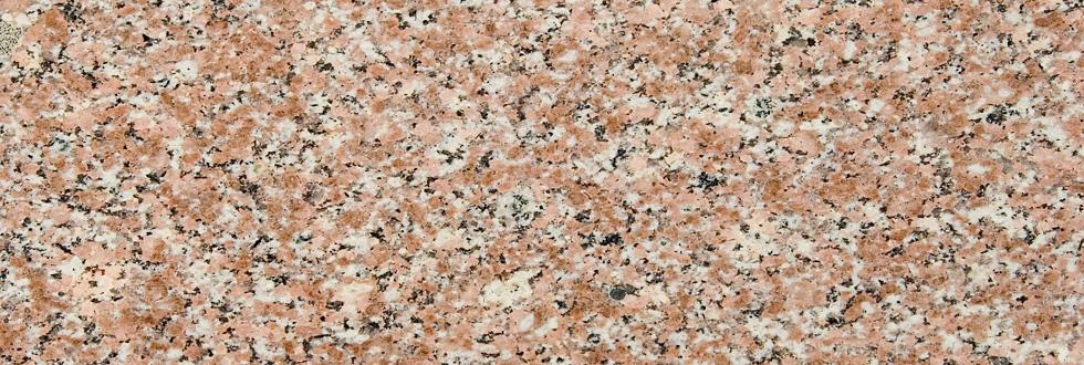 DESERT ROSE - Granit