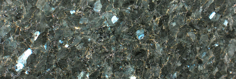 EMERALD PEARL - Granit