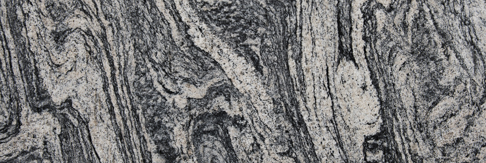 JUPARANA SILVER - Granit