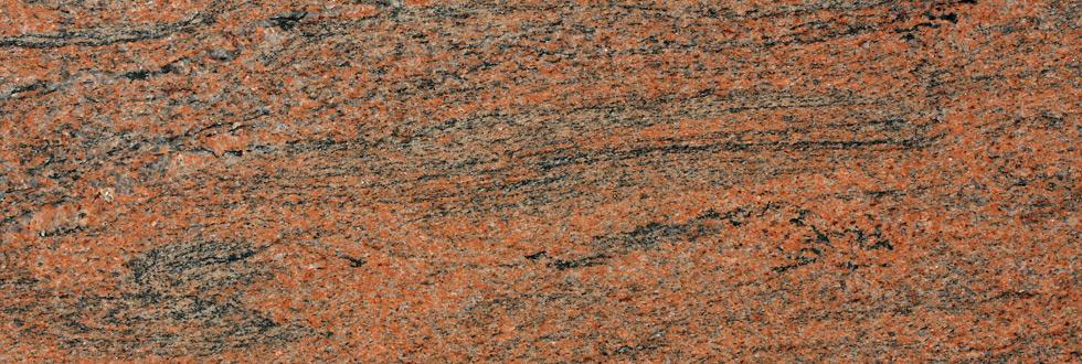 MULTICOLOR RED - Granit