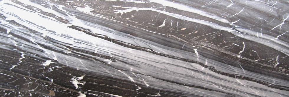 OCEAN BLACK - Mermer