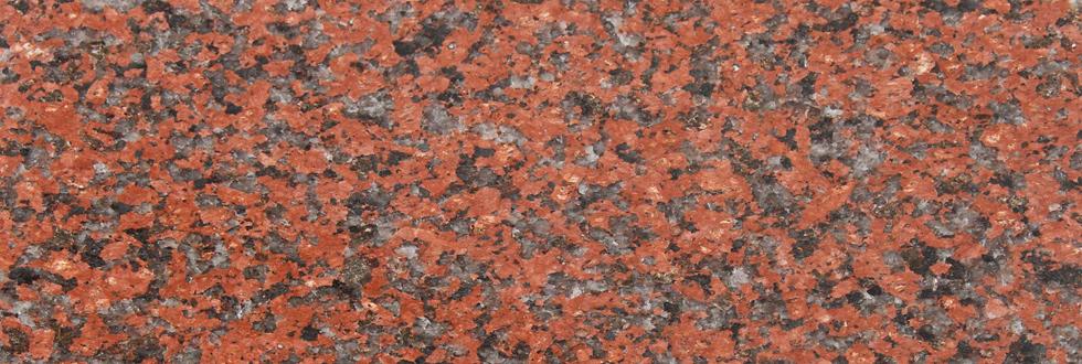 ROSSO AFRICA - Granit